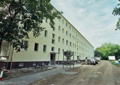 Hannoversche Strasse-Max-Liebermann Strasse 009