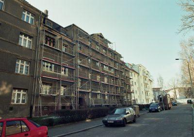 Heinrich-Budde-Strasse - Würkertstrasse 002