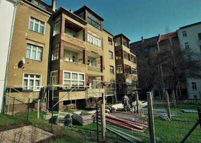 Heinrich-Budde-Strasse - Würkertstrasse 005