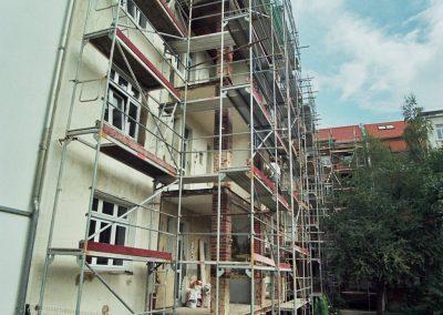 Heinrich-Budde-Strasse - Würkertstrasse 006