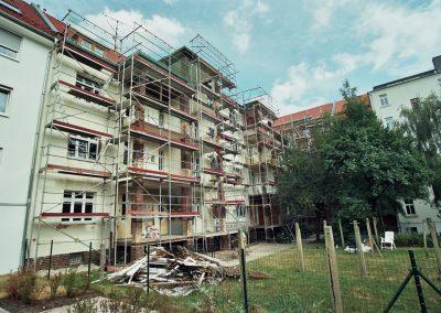 Heinrich-Budde-Strasse - Würkertstrasse 007