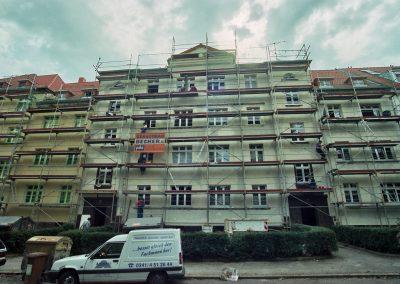 Heinrich-Budde-Strasse - Würkertstrasse 008