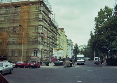 Heinrich-Budde-Strasse - Würkertstrasse 010