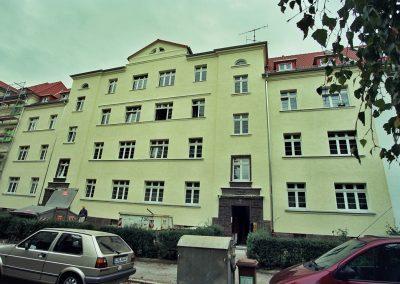 Heinrich-Budde-Strasse - Würkertstrasse 012