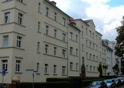 Heinrich-Budde-Strasse - Würkertstrasse 013