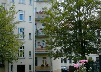 Rudi Opitz Balkon