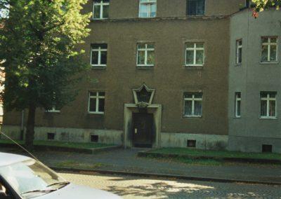 Wohnanlage Schönefelder-Allee - Bergerstrasse 003