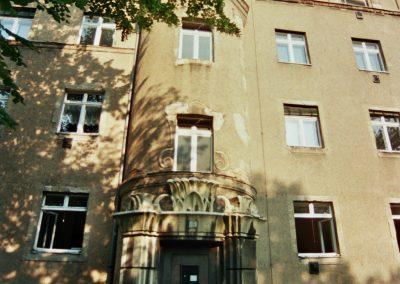 Wohnanlage Schönefelder-Allee - Bergerstrasse 004
