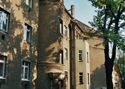 Wohnanlage Schönefelder-Allee - Bergerstrasse 005