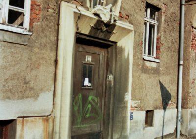 Wohnanlage Schönefelder-Allee - Bergerstrasse 008