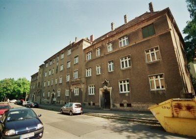 Wohnanlage Schönefelder-Allee - Bergerstrasse 008a