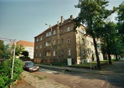 Wohnanlage Schönefelder-Allee - Bergerstrasse 009