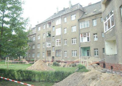 Wohnanlage Schönefelder-Allee - Bergerstrasse 012
