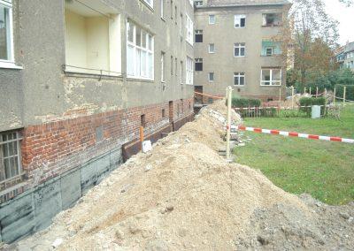 Wohnanlage Schönefelder-Allee - Bergerstrasse 014