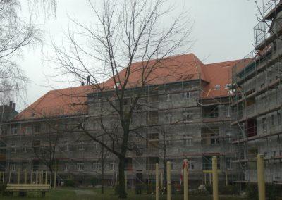 Wohnanlage Schönefelder-Allee - Bergerstrasse 017