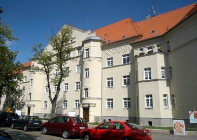 Wohnanlage Schönefelder-Allee - Bergerstrasse 020