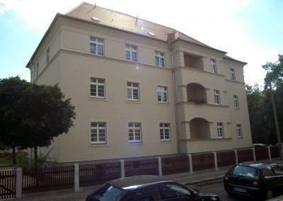 Wohnanlage Schönefelder-Allee - Bergerstrasse 023