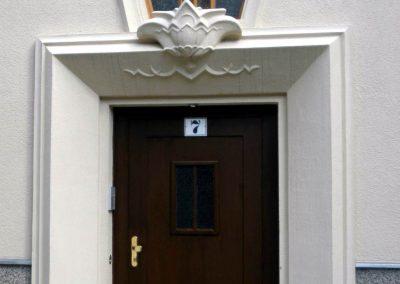 Wohnanlage Schönefelder-Allee - Bergerstrasse 024