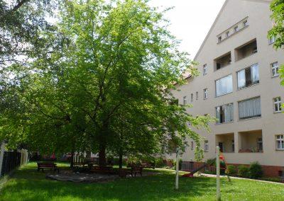 Wohnanlage Schönefelder-Allee - Bergerstrasse 026