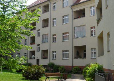 Wohnanlage Schönefelder-Allee - Bergerstrasse 027