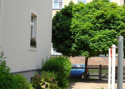 Wohnanlage Schönefelder-Allee - Bergerstrasse 028