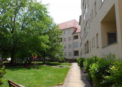 Wohnanlage Schönefelder-Allee - Bergerstrasse 029