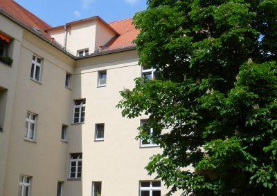 Wohnanlage Schönefelder-Allee - Bergerstrasse 030