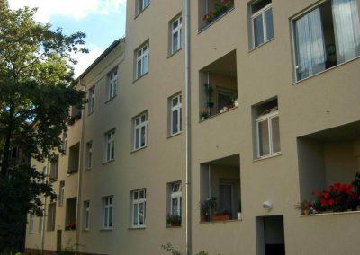 Wohnanlage Schönefelder-Allee - Bergerstrasse 031