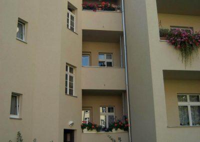 Wohnanlage Schönefelder-Allee - Bergerstrasse 032