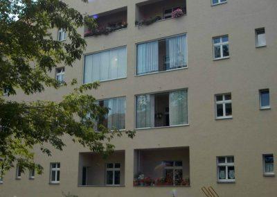 Wohnanlage Schönefelder-Allee - Bergerstrasse 034