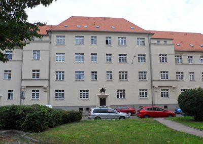 Wohnanlage Schönefelder-Allee - Bergerstrasse 035