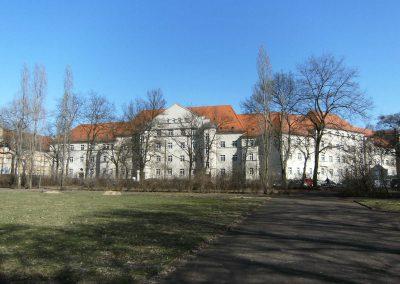 Wohnanlage Schönefelder-Allee - Bergerstrasse 036